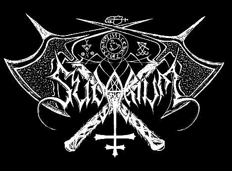 Sudarium - Logo