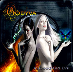 Godyva - In Good and Evil