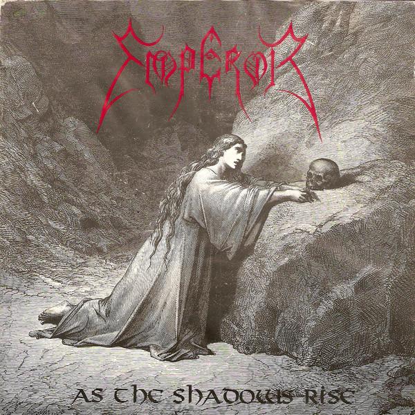 Emperor - As the Shadows Rise