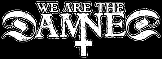 We Are the Damned - Logo
