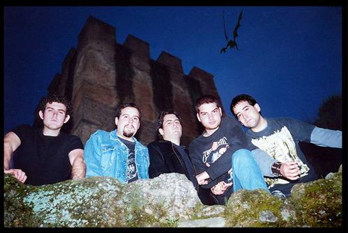 Dark Tower - Photo