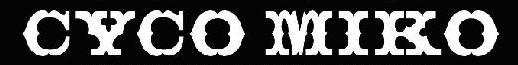 Cyco Miko - Logo