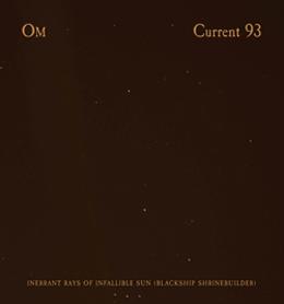 Om - Inerrant Rays of Infallible Sun (Blackship Shrinebuilder)