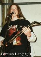 Torsten Lang