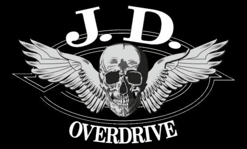 J. D. Overdrive - Logo