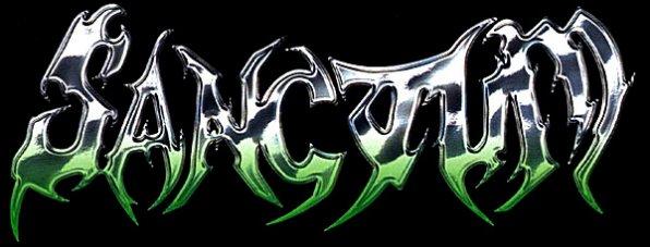 Sanctum - Logo