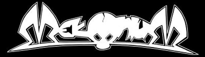 Mekonium - Logo
