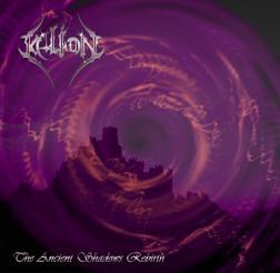 Kalion - The Ancient Shadows Rebirth