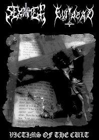 Evil Dead / Sekhmet - Victims of the Cult