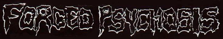 Forced Psychosis - Logo