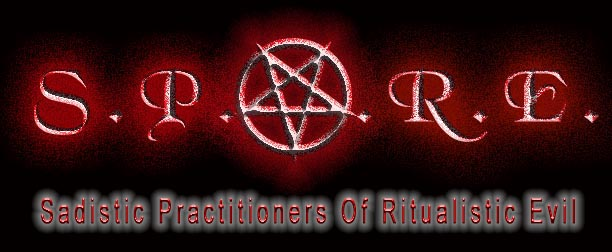 S.P.O.R.E. - Logo