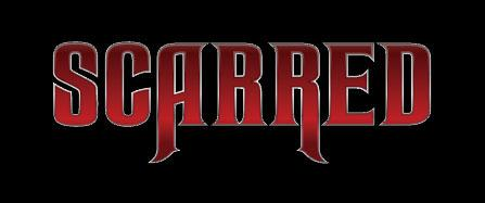 Scarred - Logo