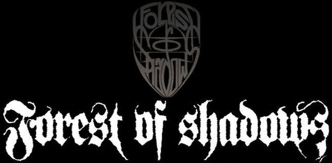 Forest of Shadows - Logo