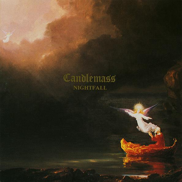Best Side By Side Atv >> Candlemass - Nightfall - Encyclopaedia Metallum: The Metal ...