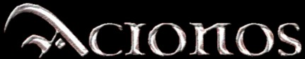 Acronos - Logo