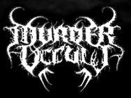 Murder Occult - Logo