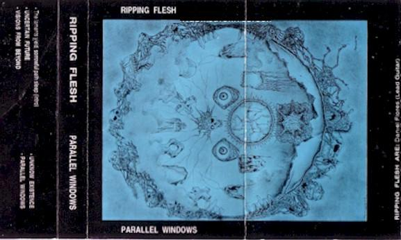 Ripping Flesh - Parallel Windows