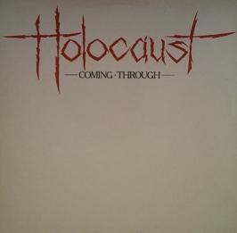 Holocaust - Coming Through
