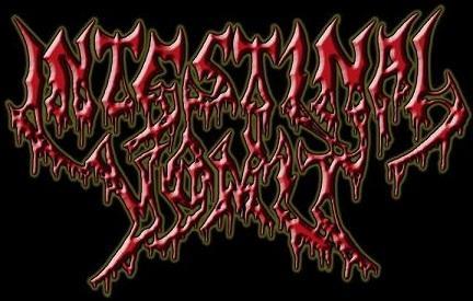 Intestinal Vomit - Logo