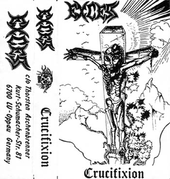 Excess - Crucifixion