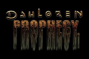 Dahlgren Prophecy - Logo