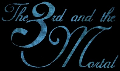 The Third and the Mortal - Logo