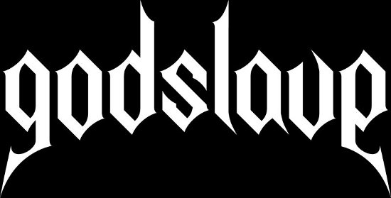 Godslave - Logo