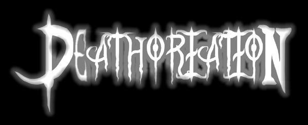 Deathoriation - Logo