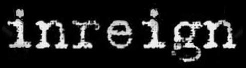Inreign - Logo