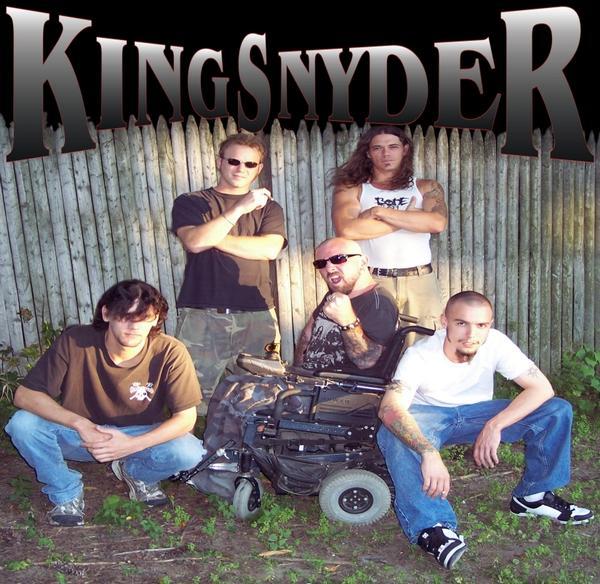 King Snyder - Photo
