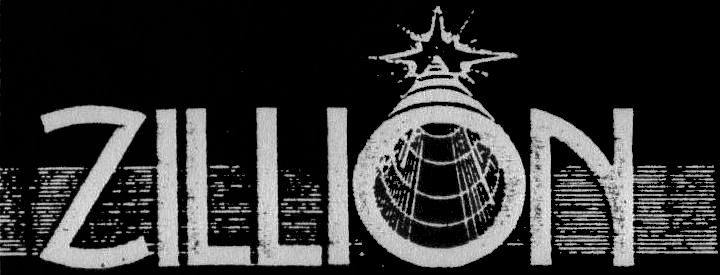 Zillion - Logo