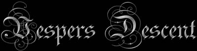 Vespers Descent - Logo