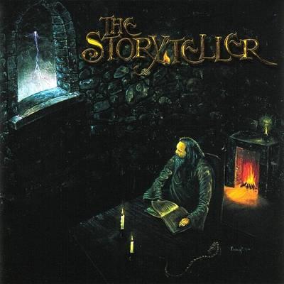 The Storyteller - The Storyteller