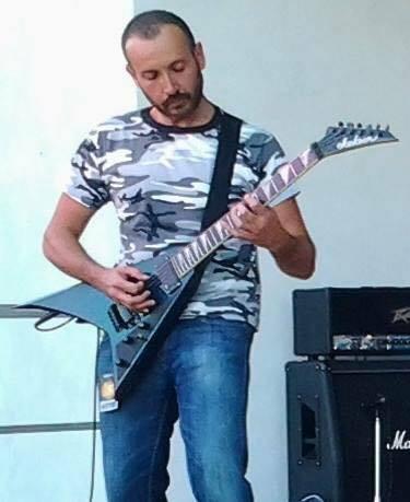 Vic Mazzoni