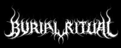 Burial Ritual - Logo