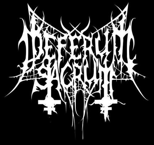 Deferum Sacrum - Logo