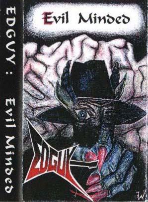 Edguy - Evil Minded