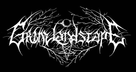 Grim Landscape - Logo