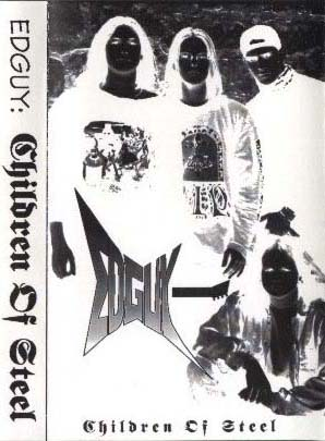 Edguy - Children of Steel