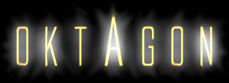 Oktagon - Logo