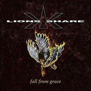 Lion's Share - Fall from Grace