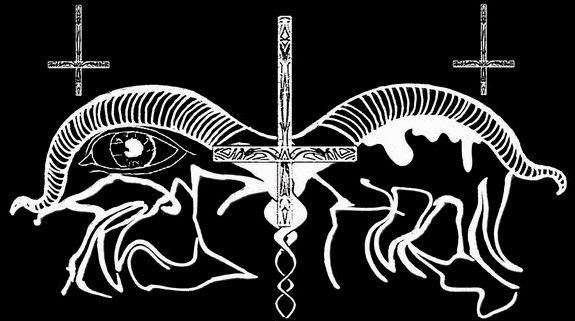 Frosthorn - Logo
