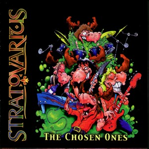 Stratovarius - The Chosen Ones
