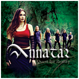 Annatar - Quest for Reality
