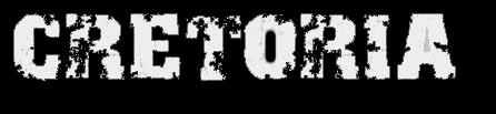 Cretoria - Logo