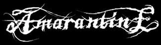 Amarantine - Logo
