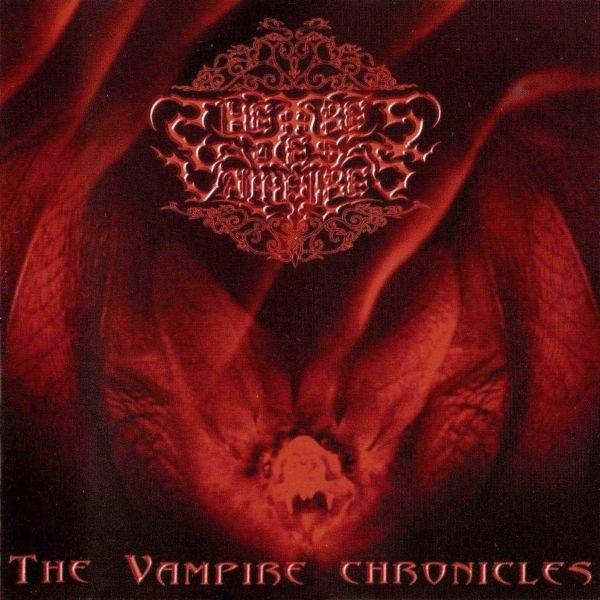 Theatres des Vampires - The Vampire Chronicles