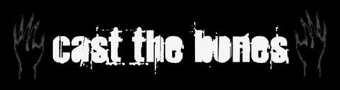 Cast the Bones - Logo
