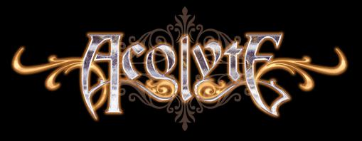 Acolyte - Logo