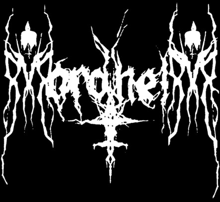 Mordheim - Logo